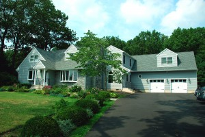 Master Suite Addition and Remodel in Monmouth County, NJ