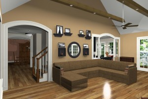 New Construction Home Design in New Jersey