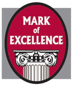 Mark of Excellence Design Build Remodel