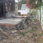 Demolition for new home construction in Monmouth County NJ (1)