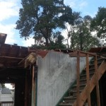 Demolition for new home construction in Monmouth County NJ (2)
