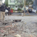Demolition for new home construction in Monmouth County NJ (5)