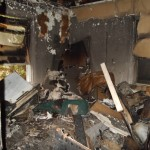 Fire damaged home in Monmouth County, NJ - New Construction from the Design Build Planners Network (2)