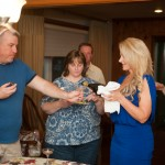 NJ Kitchen and Bathroom remodeling celebrated with wine tasting cocktail party (47)