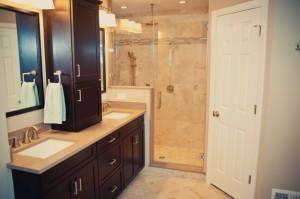 bathroom design build remodeling in Randolph, Morris county, NJ 07869 (3)