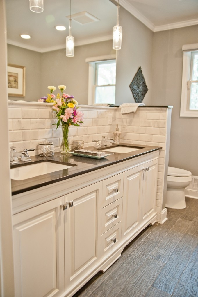 Architect for Bathroom Projects in NJ - Design Build Planners