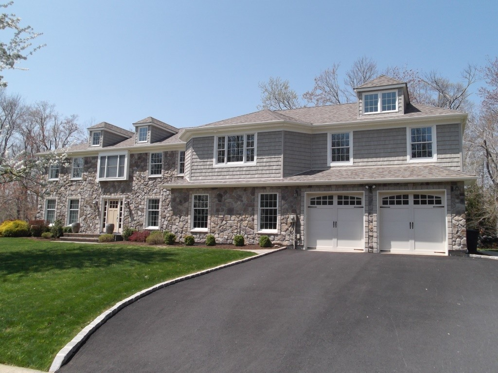 Architect for home additions in New Jersey - Design Build Planners
