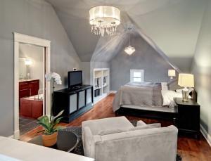 Bedroom and Bathroom in Attic (2)-Design Build Planners