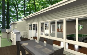 Computer Aided Design For Remodeling In Watchung NJ (13)-Design Build Planners
