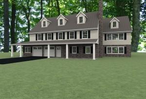 Design build remodeling design in Massachusetts
