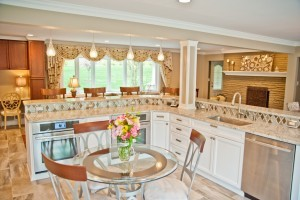 Kitchen Remodel in Somerset County-Watchung NJ (4)-Design Build Planners