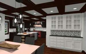 Kitchen Remodeling in West Orange New Jersey WOW Package (6)-Design Build Planners