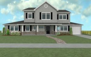 Long Island design build remodeling design