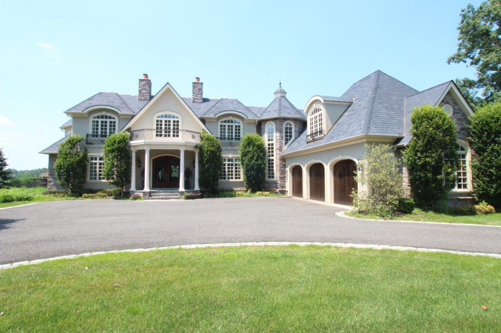 Monmouth County Custom Home Builder - Design Build Planners