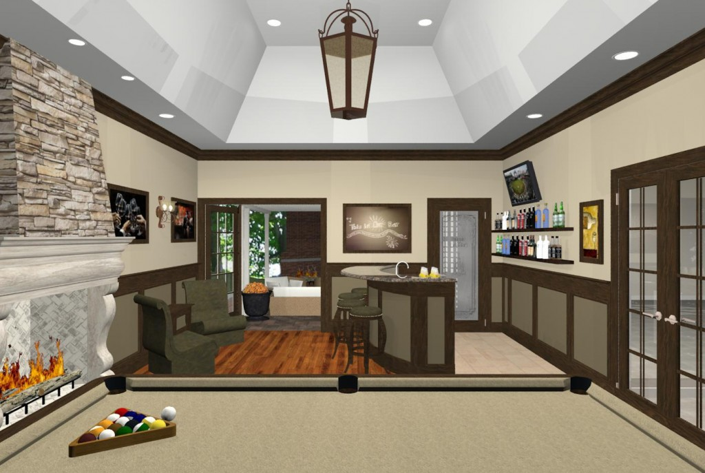 Monmouth County Remodeling Contractor