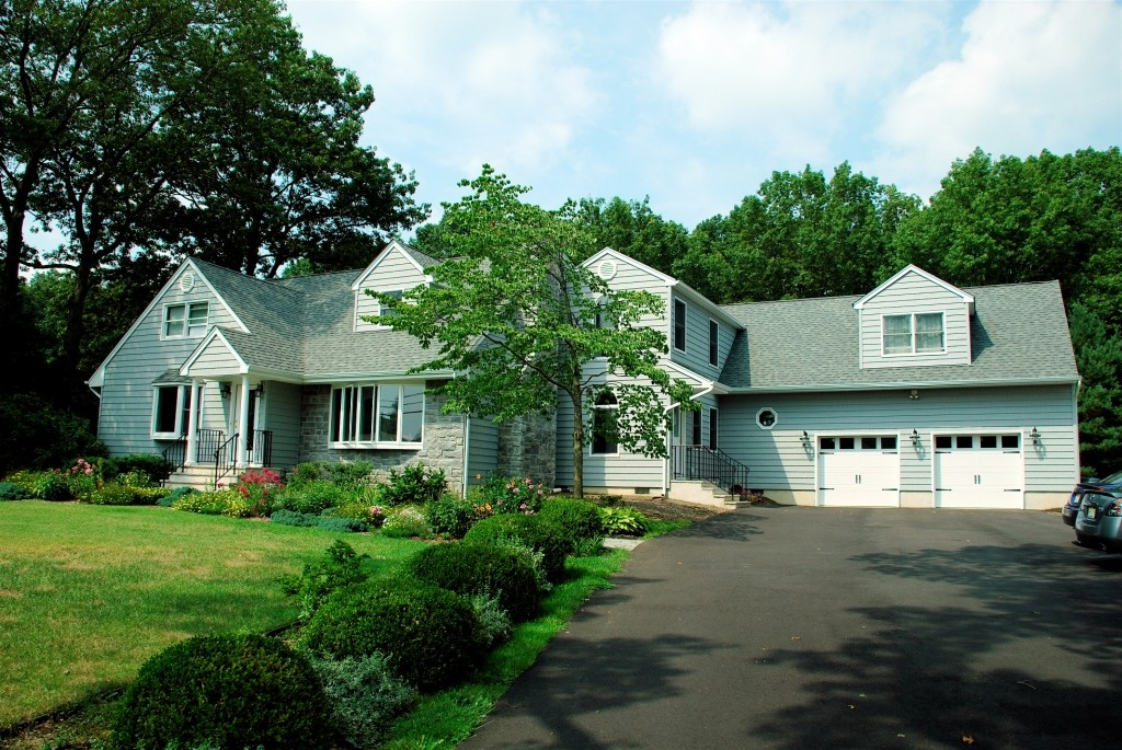 Morganville nj 07751 design build remodeling and new home for New home construction designs