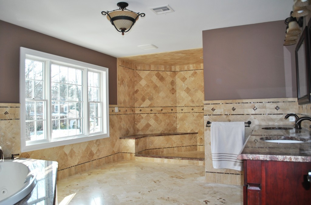 NJ Bathroom Remodeling Pros Design Build Planners