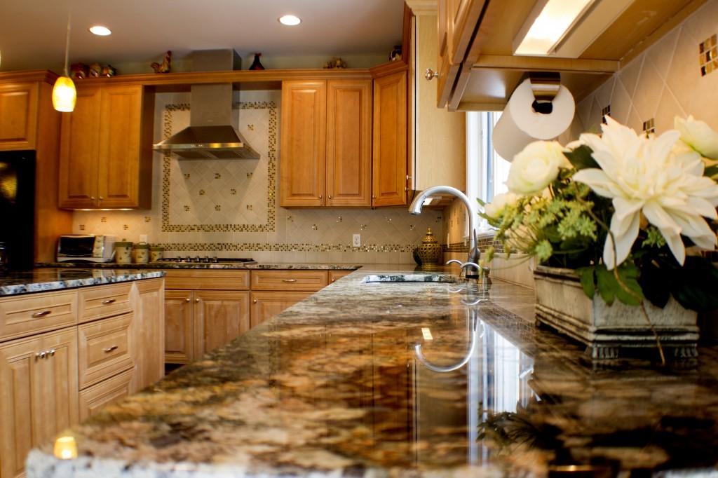 NJ Kitchen Remodeling Professionals