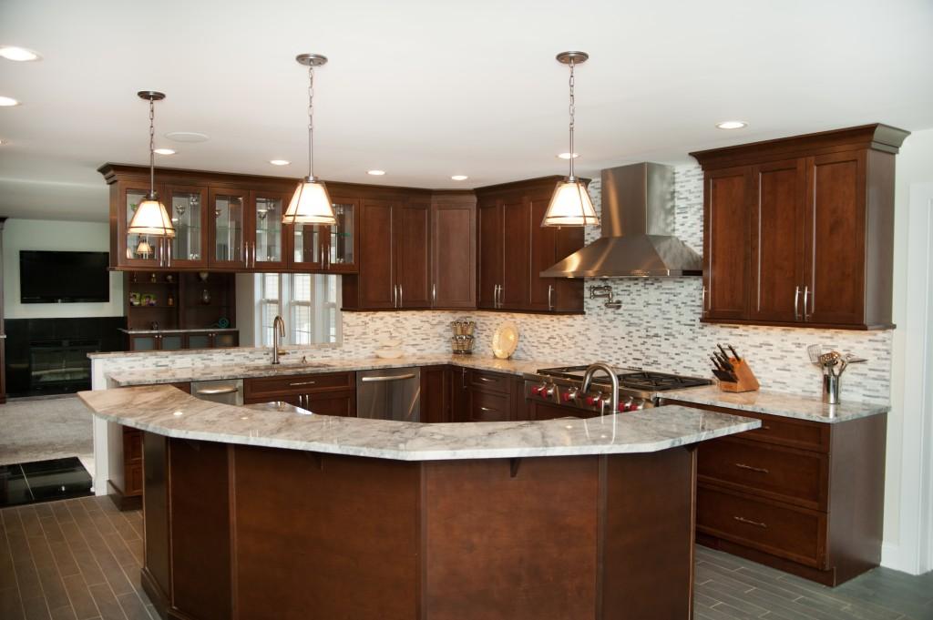 NJ Kitchen Remodeling Pros