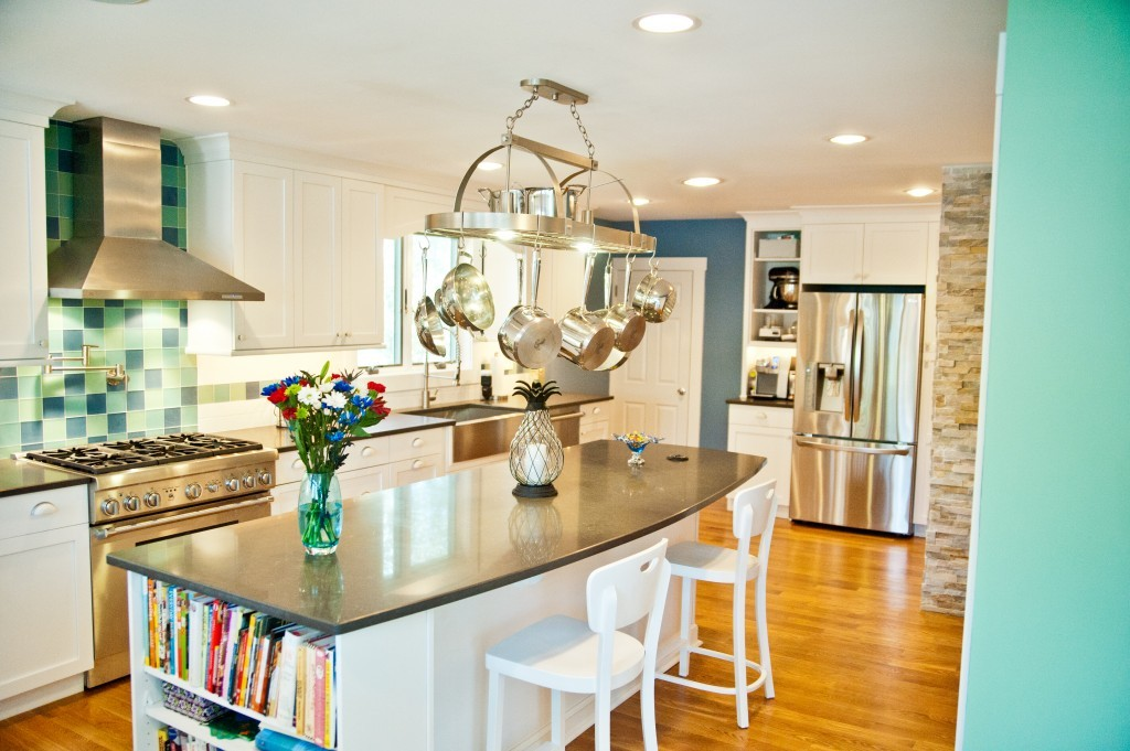 NJ Kitchen Remodeling Pros - Design Build Planners