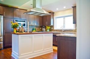 NJ kitchen remodeling - Design Build Planners