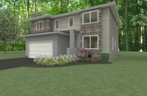 New Home Design in Union County, NJ (23)-Design Build Planners