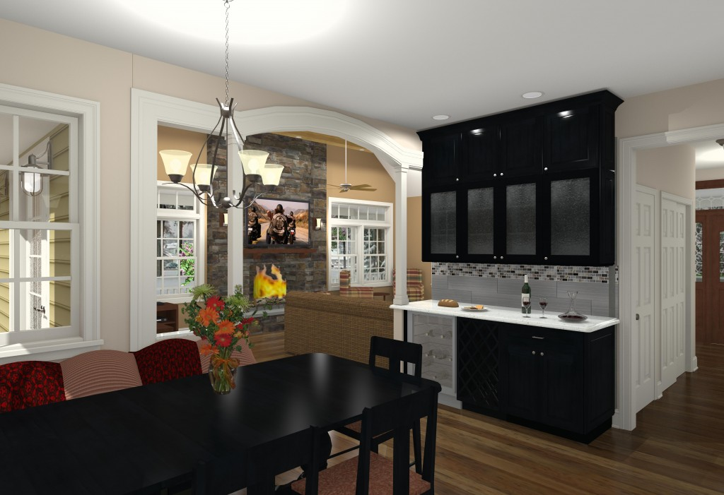New Jersey Home Remodeling Pros - Design Build Planners