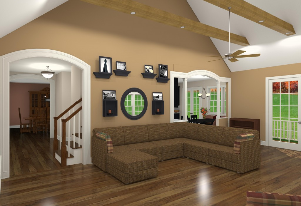 New Jersey Home Remodeling Pros - Design Build Planners NJ