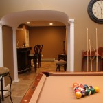 New Jersey basement remodeling from the Design Build Planners contractor network (5)