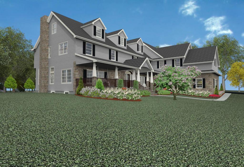 Ocean County Custom Home Builders NJ