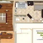 Bathroom Remodel Dollhouse