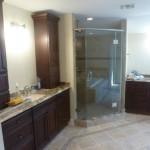 Bathroom Space Remodel