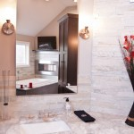Bathrooms projects by the Design Build Planners (1)