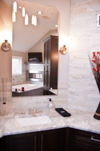 Bathrooms projects by the Design Build Planners