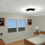 Bedroom Remodeling (2