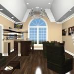 Bonus Room Makeover Remodel (2)-Design Build Planners