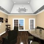Bonus Room Makeover Remodel (3)-Design Build Planners