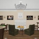 Bonus Room Makeover Remodel-Design Build Planners