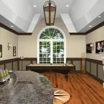 Bonus Room Makeover Remodel Option B1-Design Build Planners