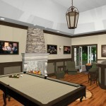 Bonus Room Makeover Remodel b5-Design Build Planners