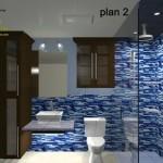 Contemporary Bathroom Design 2