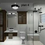 Contemporary Bathroom Design 4