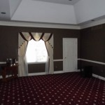 Existing Bonus Room