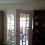 Existing Sun Room