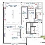 Floor Plan A-Design Build Planners
