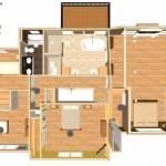 Floor Plan-Design Build Planners