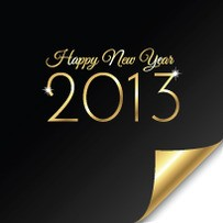 Happy 2013 from the Design Build Planners 2