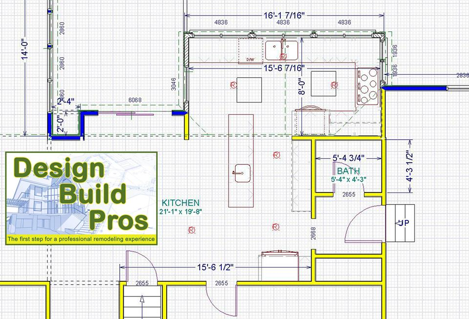 Home Addition in Monmouth County NJ - Design Build Planners