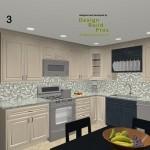 Kitchen Cabinert Design 3-Design Build Planners