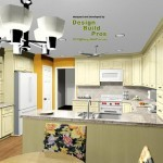 Kitchen Cabinet Design 1-Design Build Planners